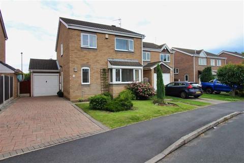 4 bedroom detached house for sale - Collingbourne Avenue, Sothall, Sheffield, S20 2QR