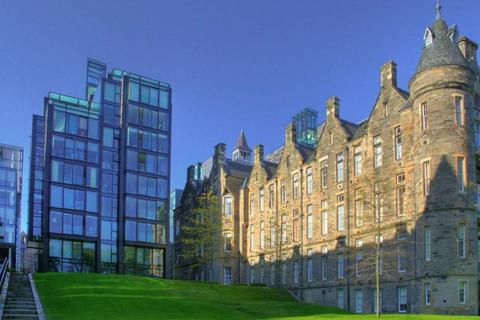 1 bedroom flat to rent - Simpson Loan, Quartermile, Edinburgh