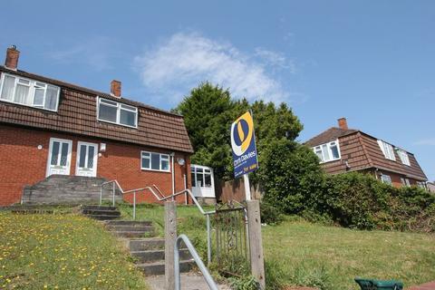 2 bedroom semi-detached house for sale - Walker Road, Barry