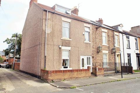 1 bedroom ground floor flat for sale - Cecil Street, North Shields