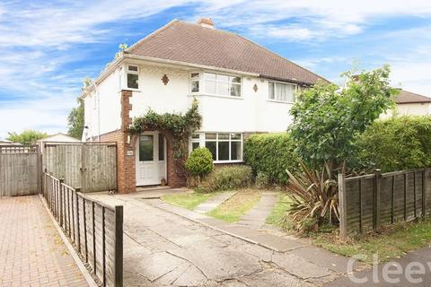 3 bedroom semi-detached house for sale - Brooklyn Road, Cheltenham