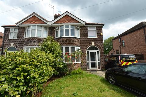3 bedroom semi-detached house to rent - Moss Vale Road, Urmston, Manchester, M41