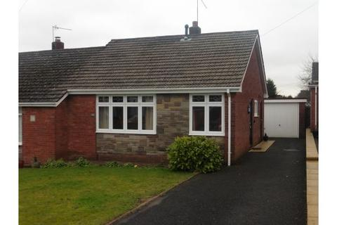2 bedroom semi-detached bungalow to rent - Daffodil Road, Walsall