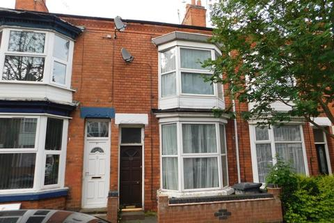 3 bedroom terraced house for sale - Beaconsfield Road, Leicester