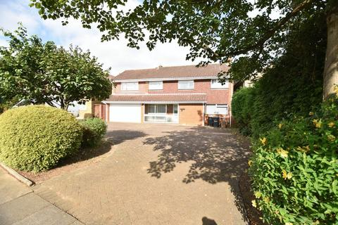 5 bedroom detached house for sale - Old Bedford Road cul de sac