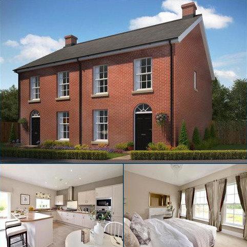 3 bedroom semi-detached house for sale - Richmond Park, Whitfield, CT16