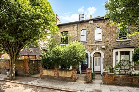 5 bedroom end of terrace house for sale - Elrington Road, Hackney, London, E8