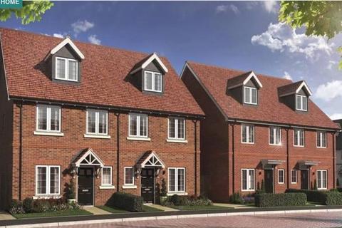 4 bedroom semi-detached house for sale - The Kearfield, Wallingford