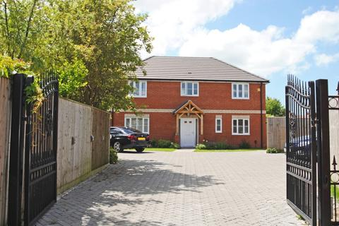4 bedroom detached house for sale - Kentwood Close, Cholsey