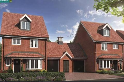 4 bedroom detached house for sale - The Madeley, Wallingford
