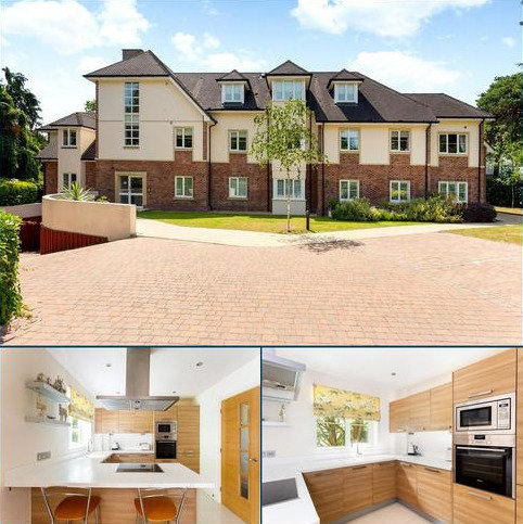 3 bedroom flat for sale - Templewood, 140 Canford Cliffs Road, Poole, Dorset, BH13
