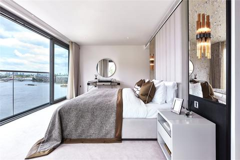 4 bedroom penthouse for sale - Chelsea Waterfront, Compton House, Waterfront Drive, London, SW10