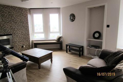 2 bedroom flat to rent - 58H Peddie Street, ,