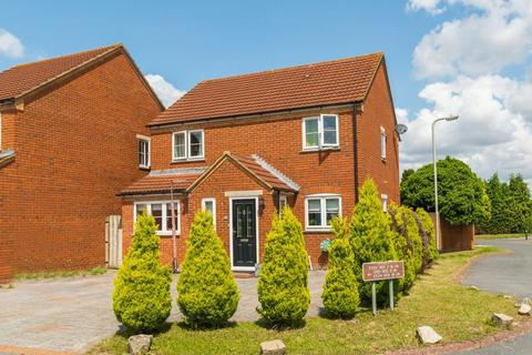 4 bedroom detached house for sale - St. Annes Court, Didcot