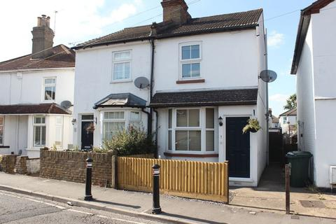 2 bedroom property for sale - Commercial Road, Staines-Upon-Thames