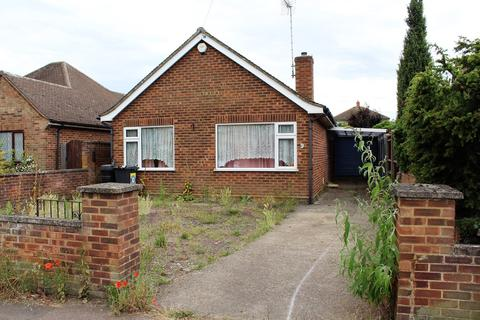 2 bedroom detached bungalow for sale - Newtown, Henlow, SG16