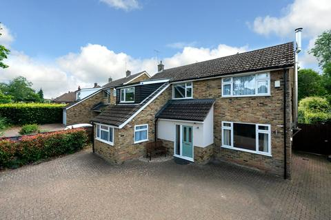 4 bedroom detached house for sale - Chapel Croft, Chipperfield, WD4