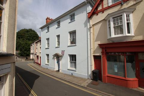 2 bedroom flat to rent - Chapel Street, Brecon, LD3
