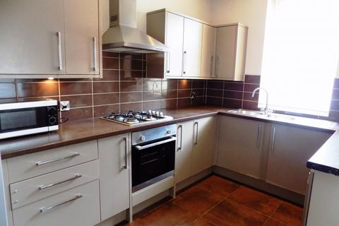 7 bedroom end of terrace house to rent - Highfield Place, Sheffield