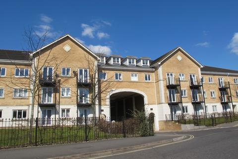 3 bedroom apartment for sale - The Dell, Southampton, SO15