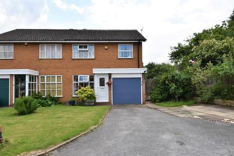3 bedroom semi-detached house for sale - Berberry Close, Bournville, Birmingham, B30
