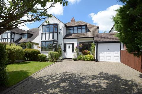 3 bedroom detached house for sale - Sutton Oak Road, Sutton Coldfield, B73