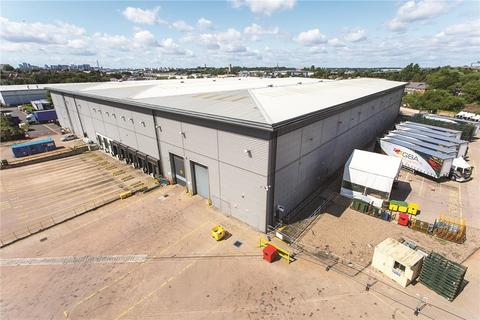 Industrial unit to rent - Unit 4, Meteor Park, Meteor Way, Aston, Birmingham, West Midlands, B7 5TE