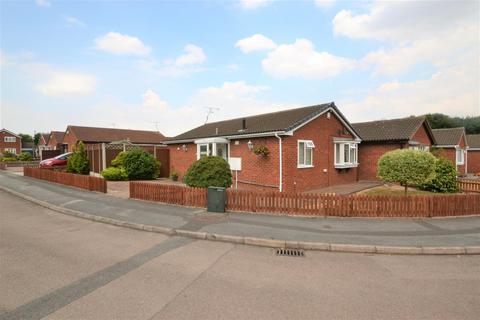 2 bedroom detached bungalow for sale - Beckfoot Drive, Walsgrave, Coventry