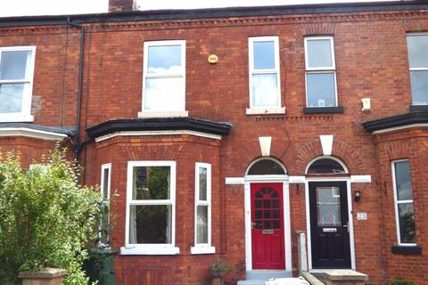 4 bedroom semi-detached house to rent - Southern Rd Sale M33 6HP