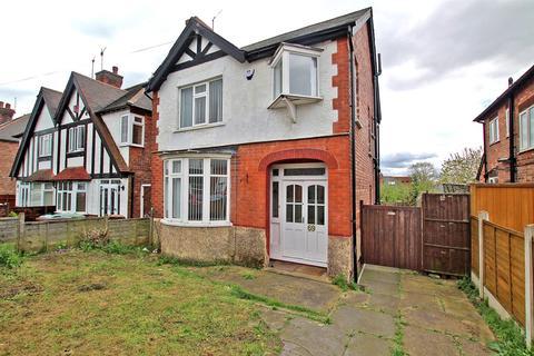 3 bedroom detached house to rent - Wimbledon Road, Sherwood, Nottingham
