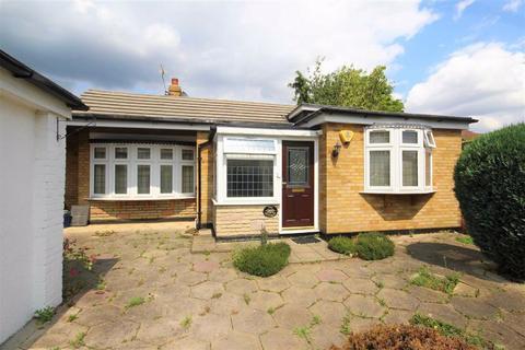 3 bedroom bungalow to rent - Heathway, Woodford Green