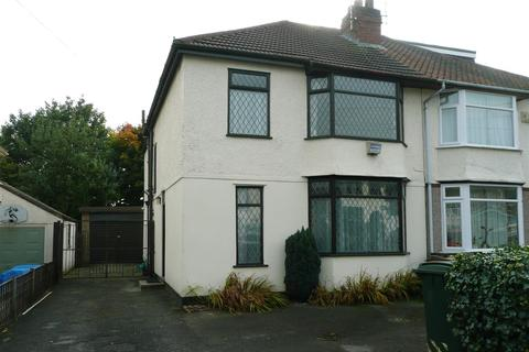 3 bedroom house to rent - Wainbody Avenue North, Green Lane, Coventry