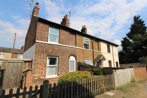 2 bedroom end of terrace house for sale - Thomas Street, King's Lynn