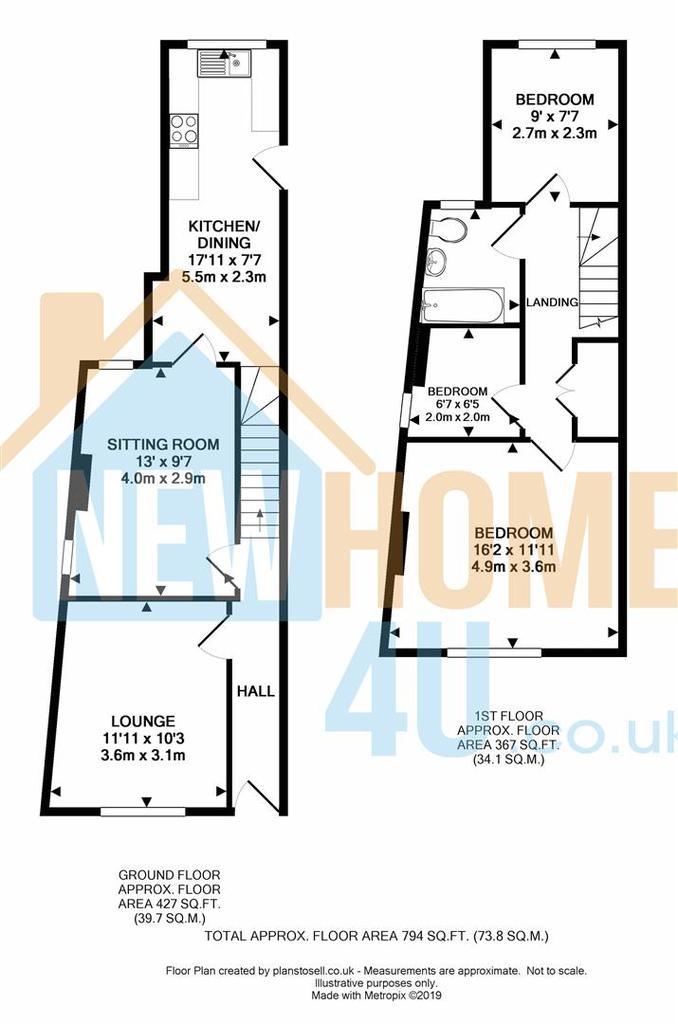 Floorplan 2 of 2: 1 Leasowe Terrace FP 2.jpg