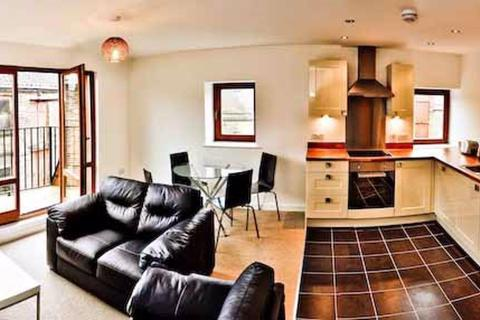 2 bedroom apartment to rent - OPEN PLAN LIVING, SPACIOUS & LIGHT, CITY CENTRE