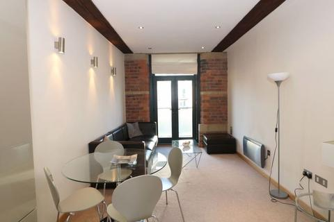 2 bedroom apartment to rent - Masons Mill, Victoria Mills, Saltaire, BD17