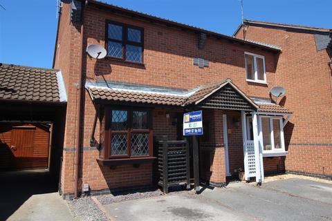 2 bedroom semi-detached house to rent - Brendon Grove, Bingham, Nottingham