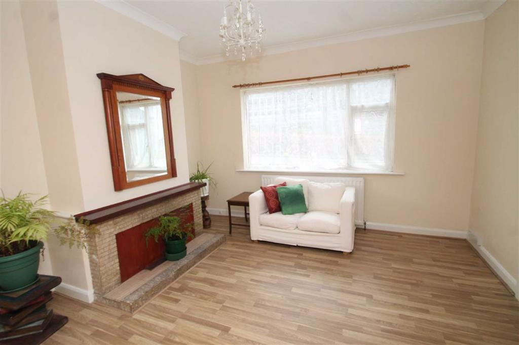 Front Reception/Living Room