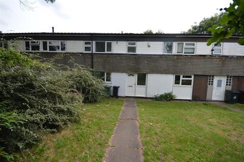 2 bedroom terraced house to rent - Greenlands Road, Birmingham