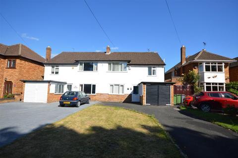 3 bedroom semi-detached house to rent - Coleshill Heath Road, Birmingham