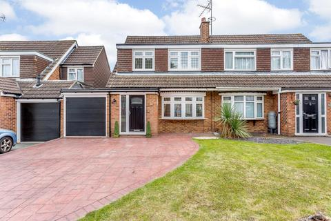 3 bedroom semi-detached house for sale - Roughtons, Galleywood