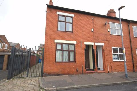 4 bedroom house for sale - Richmond Road, Fallowfield, Manchester