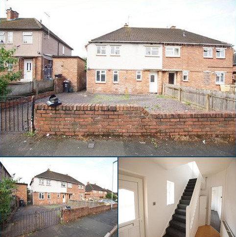 3 bedroom semi-detached house to rent - Linden Avenue, Connah's Quay, Deeside