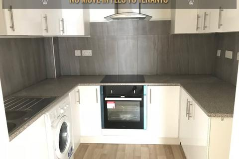 2 bedroom mews to rent - Turnpike Mews