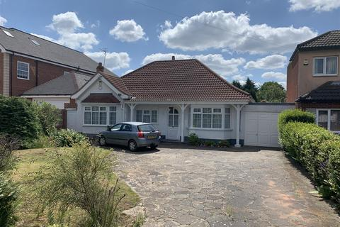 3 bedroom detached bungalow for sale - Coleshill Road, Hodge Hill, Birmingham