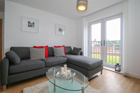 2 bedroom apartment to rent - The Quantum, Chapeltown Street, Manchester, M1 2BH