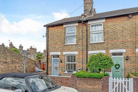 2 bedroom end of terrace house for sale - Wolseley Road, Chelmsford