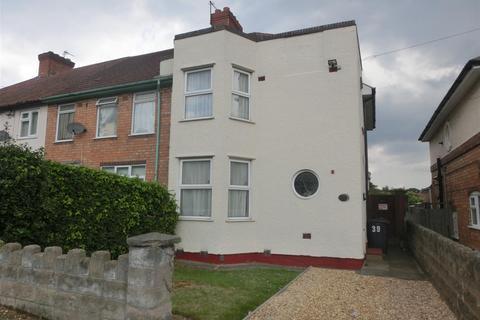 3 bedroom end of terrace house for sale - Oakhurst Road, Birmingham
