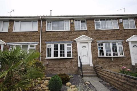 3 bedroom townhouse for sale - Huddersfield Road, Wyke, West Yorkshire
