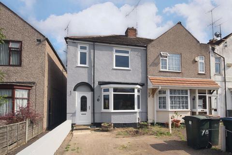 3 bedroom house to rent - VILLA ROAD, RADFORD, COVENTRY, CV6 3DA